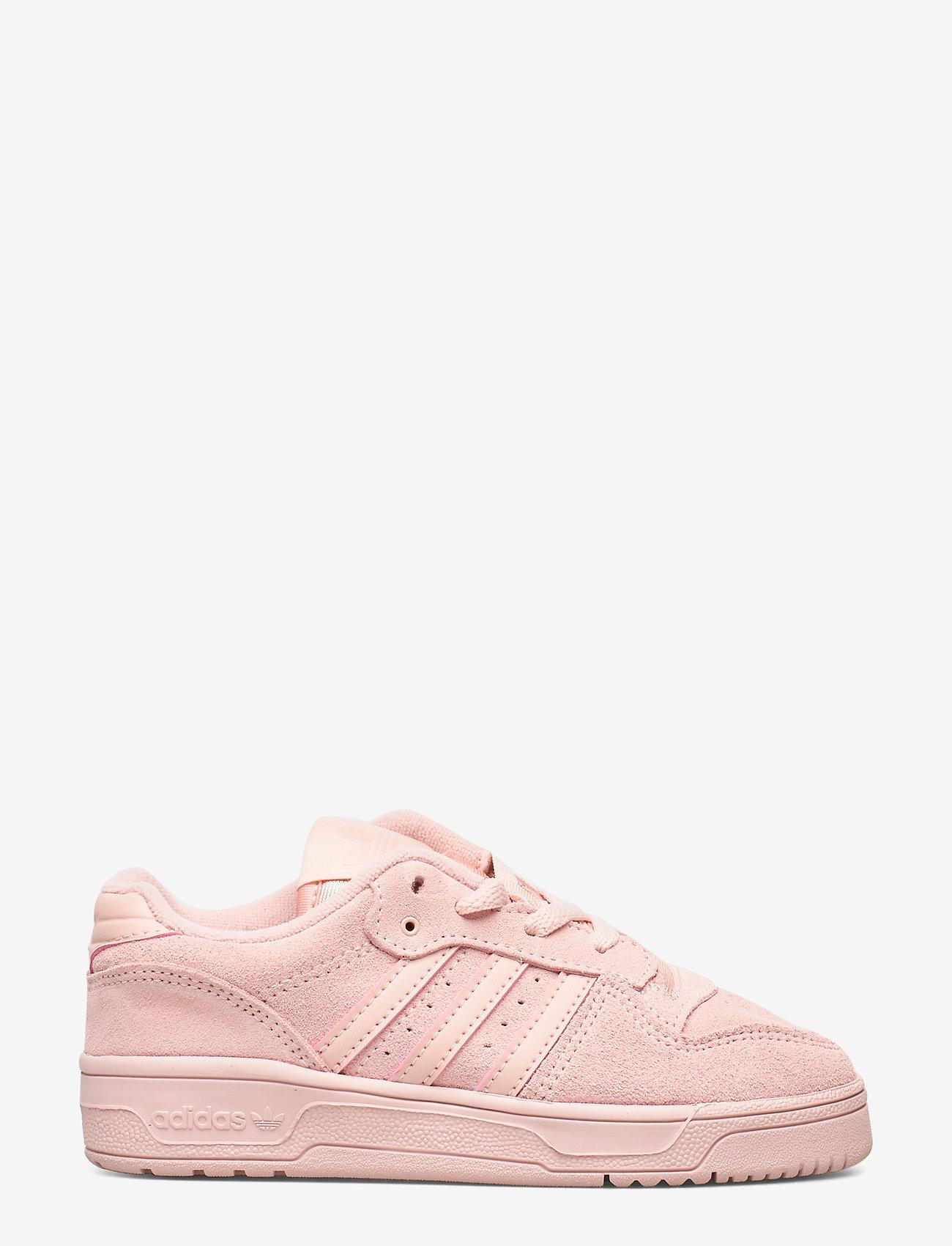 Adidas Originals Rivalry Low C - Sneakers Vappnk/vappnk/ftwwht
