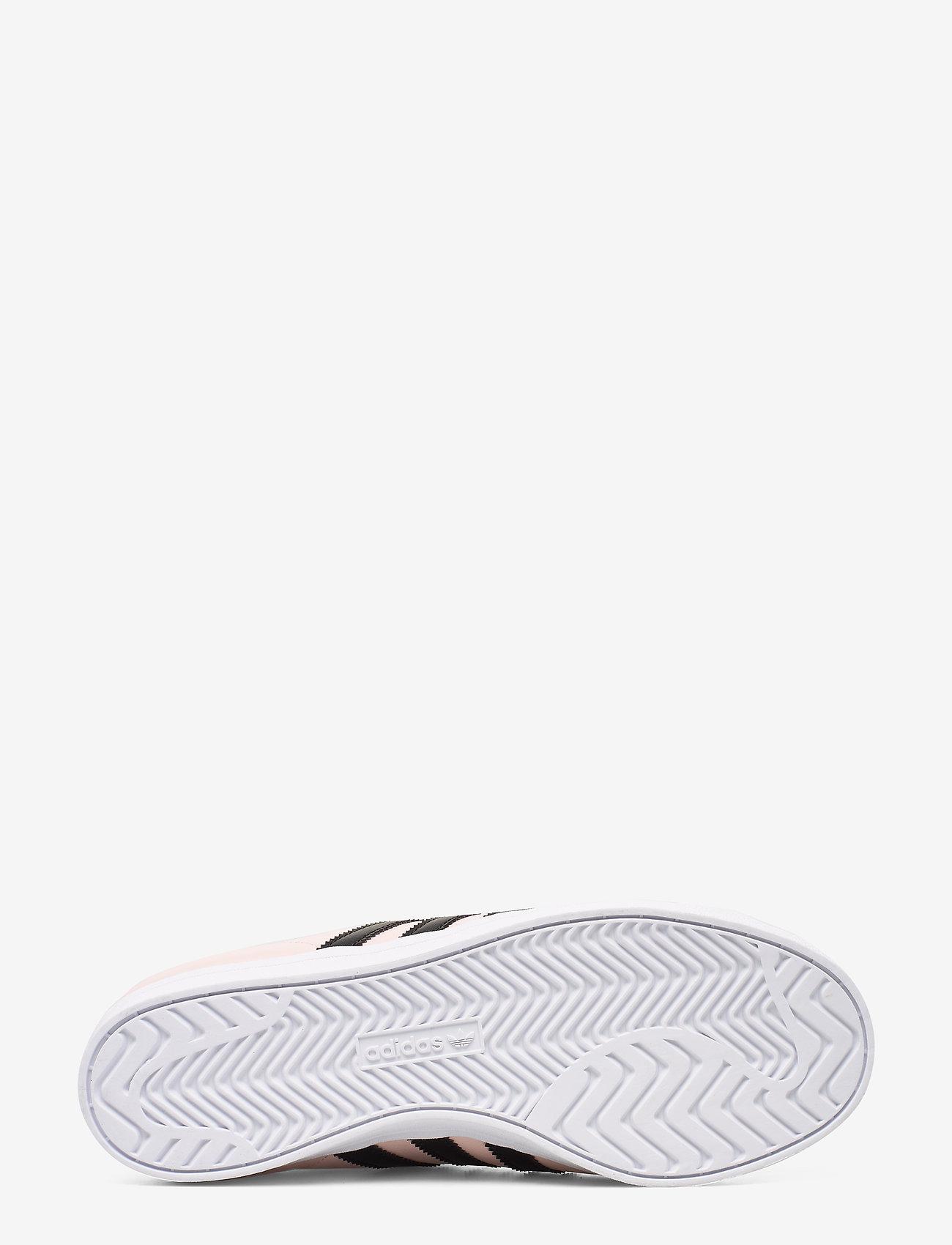 Coast Star W (Icepnk/cblack/ftwwht) - adidas Originals