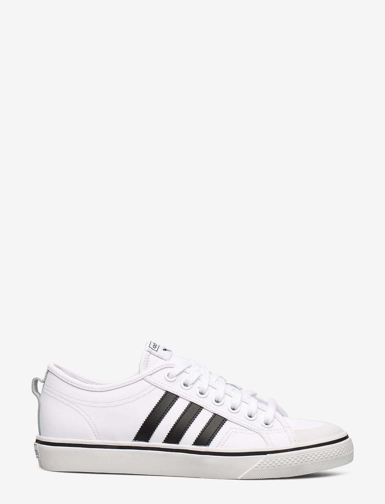 Nizza (Ftwwht/cblack/crywht) - adidas Originals yihuGQ