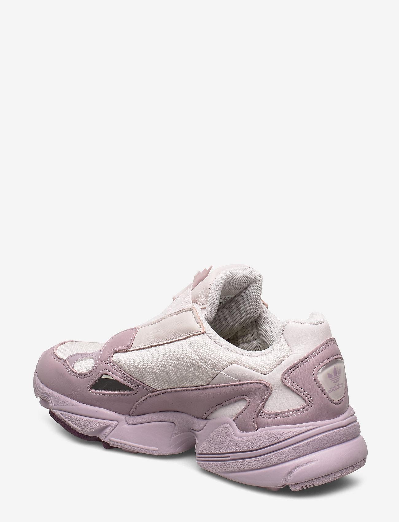 Falcon Zip W (Orctin/sofvis/purbea) - adidas Originals