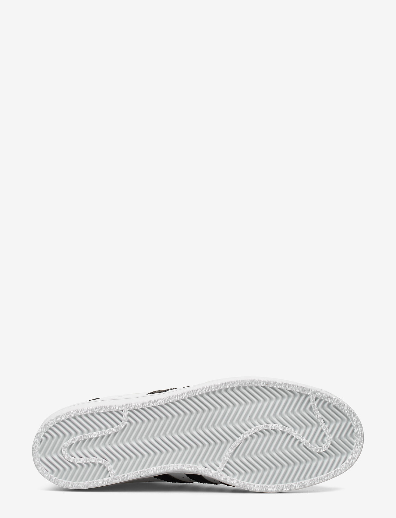 Adidas Originals Superstar - Baskets Ftwwht/cblack/ftwwht