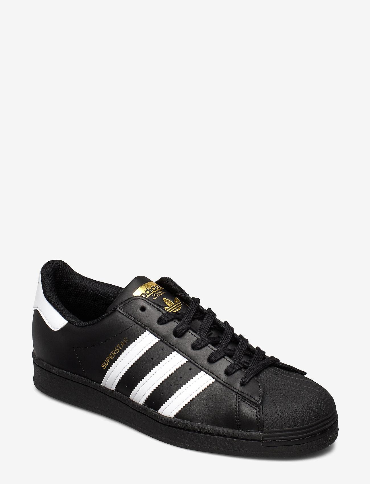 Superstar (Cblackftwwhtcblack) (1099 kr) adidas