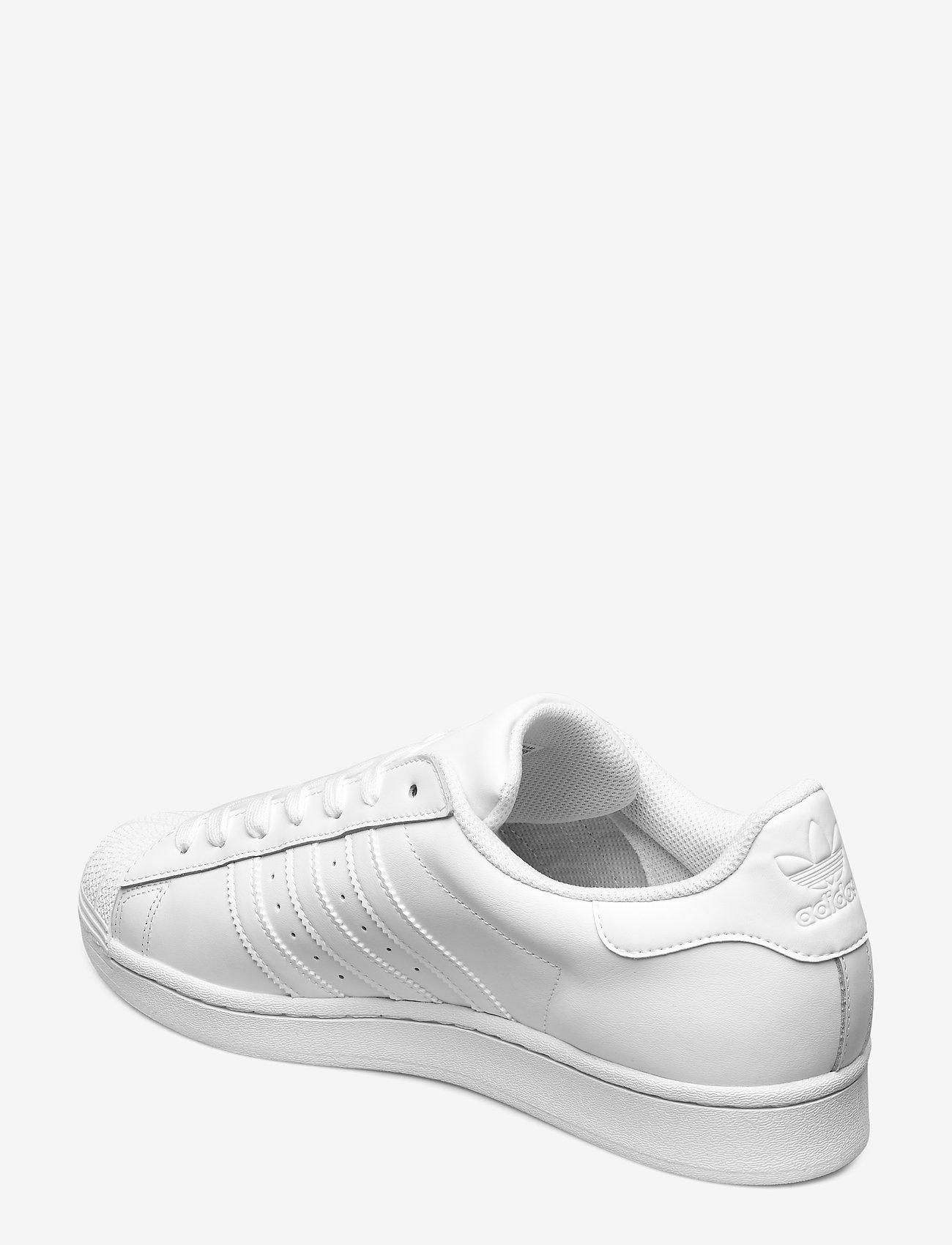 Superstar (Ftwwht/ftwwht/ftwwht) - adidas Originals