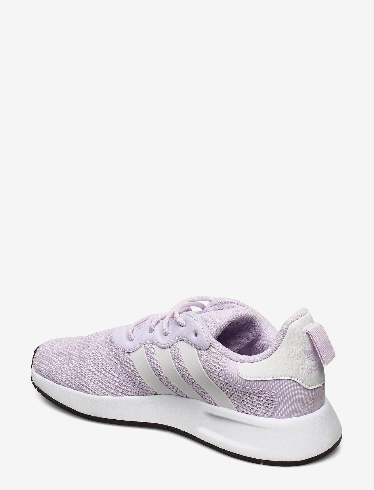X_plr S W (Prptnt/ftwwht/cblack) - adidas Originals