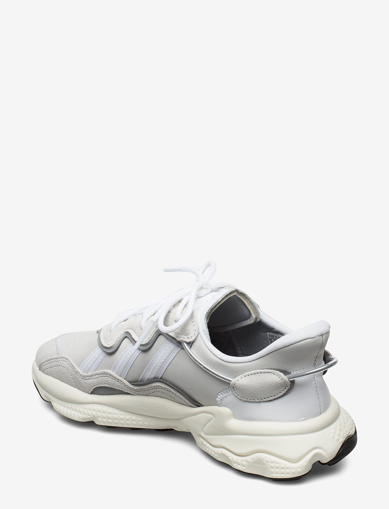 Ozweego (Crywht/ftwwht/owhite) - adidas Originals O2m8KI