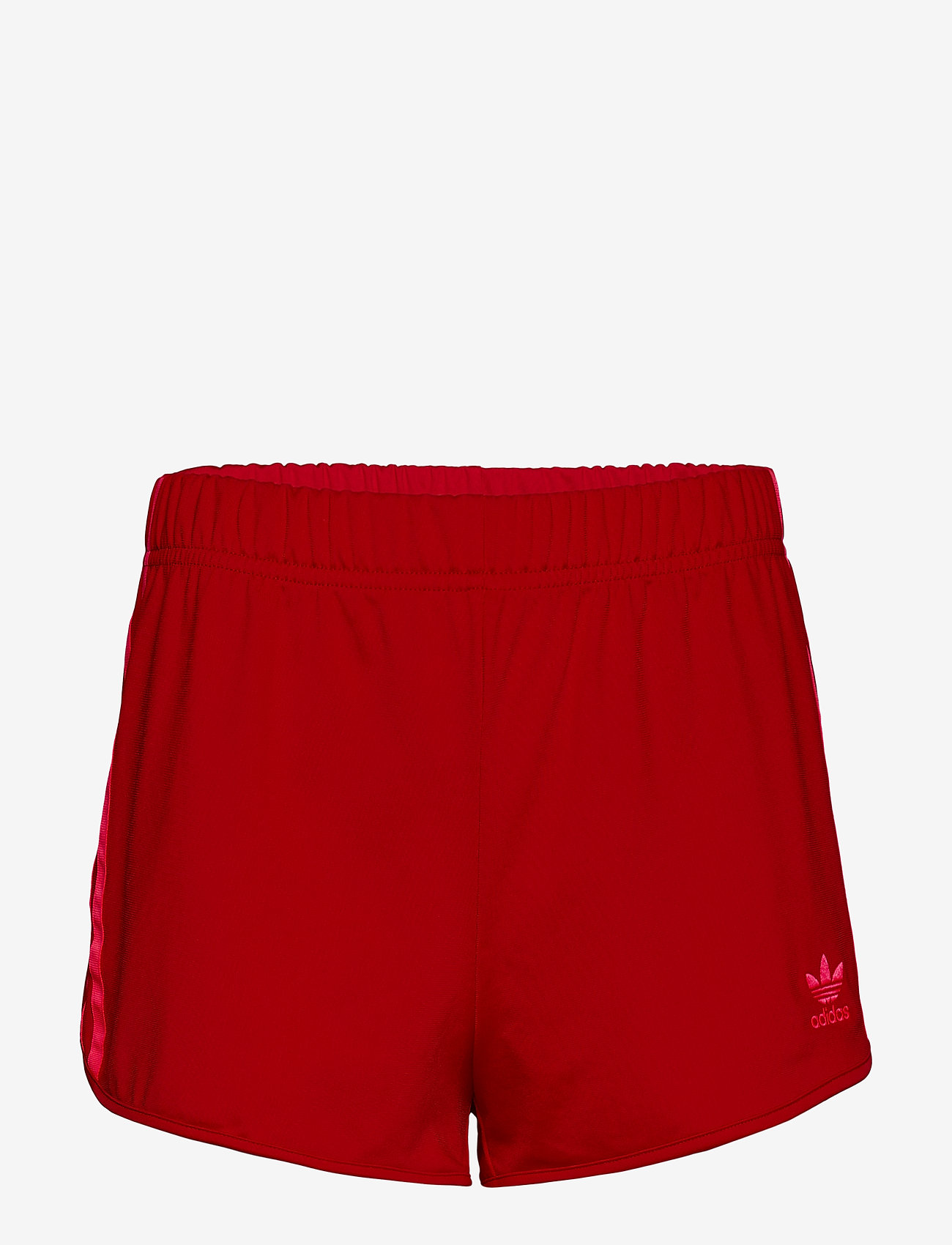 adidas Originals - 3 STR SHORT - training shorts - scarle - 1