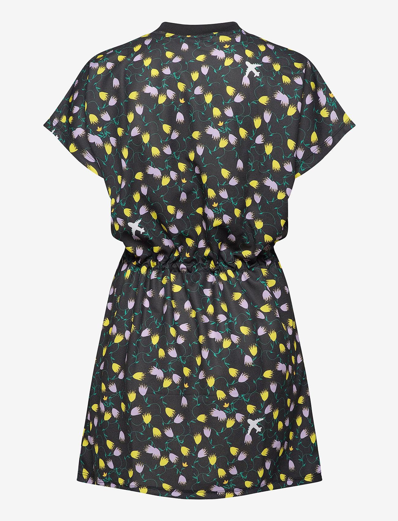 Aop Tee Dress   - adidas Originals -  Women's Dresses High Quality