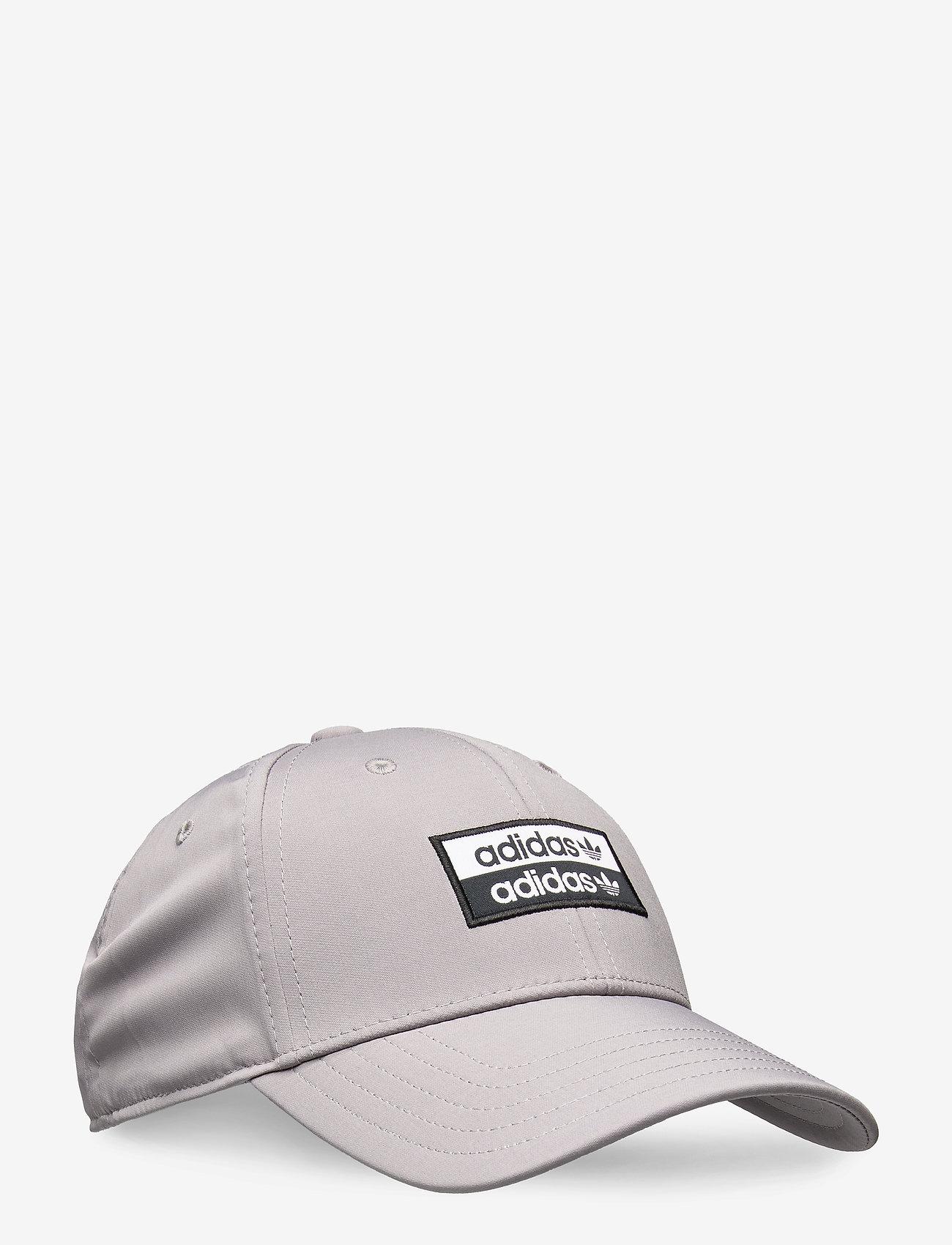adidas Originals - BBALL - caps - dovgry - 0