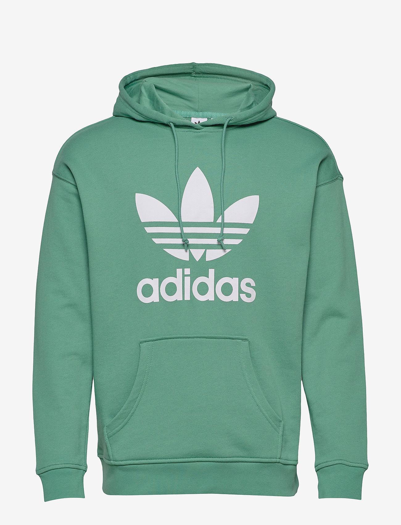 Trf Hoodie (Futhyd/white) - adidas Originals cr1YS8