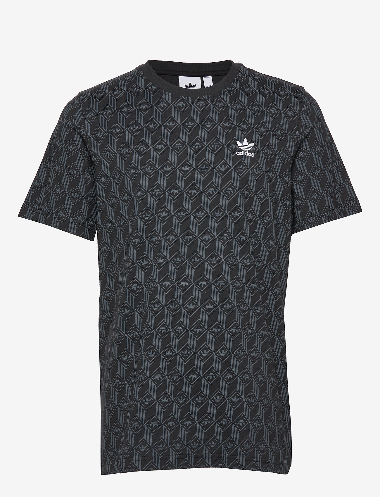 adidas Herren Mono AOP Tee T Shirt