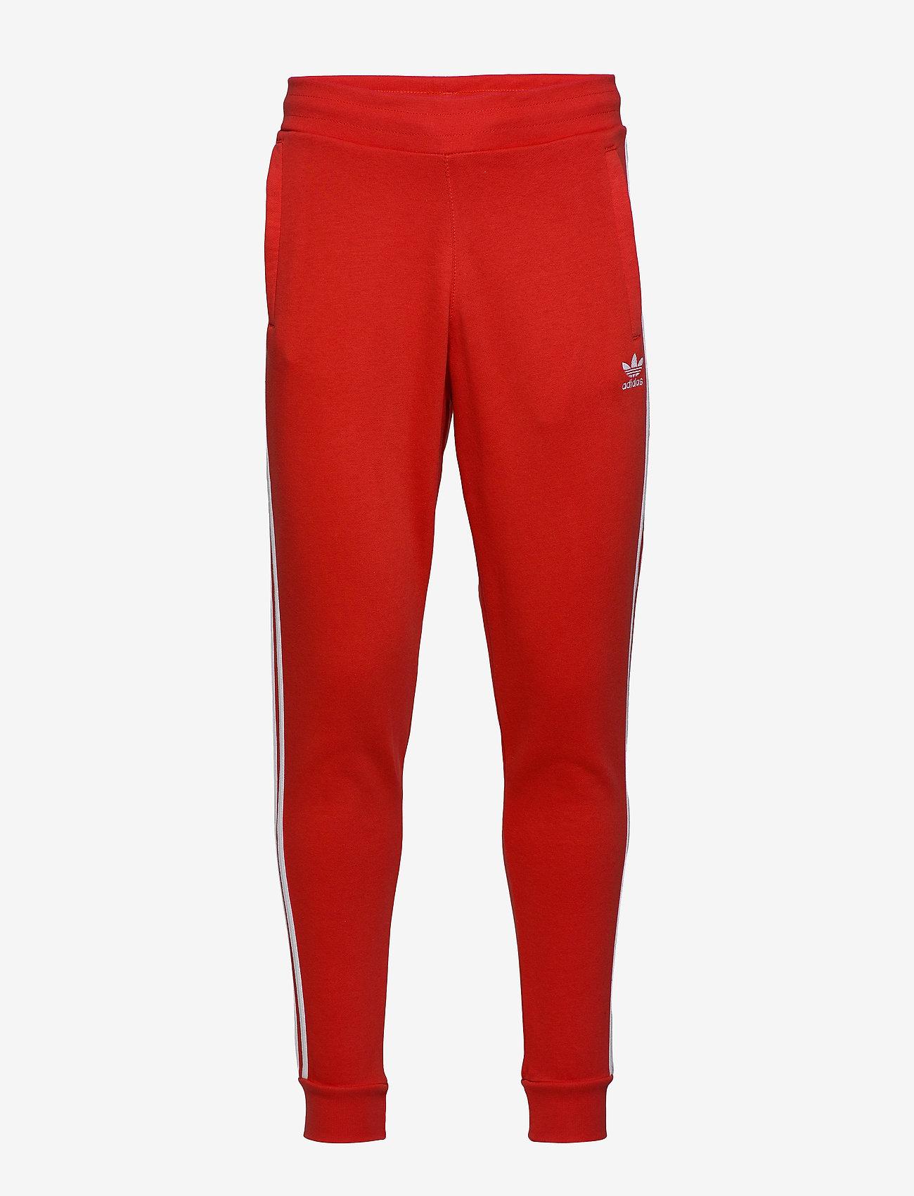 adidas Originals - 3-STRIPES PANT - pants - lusred - 1