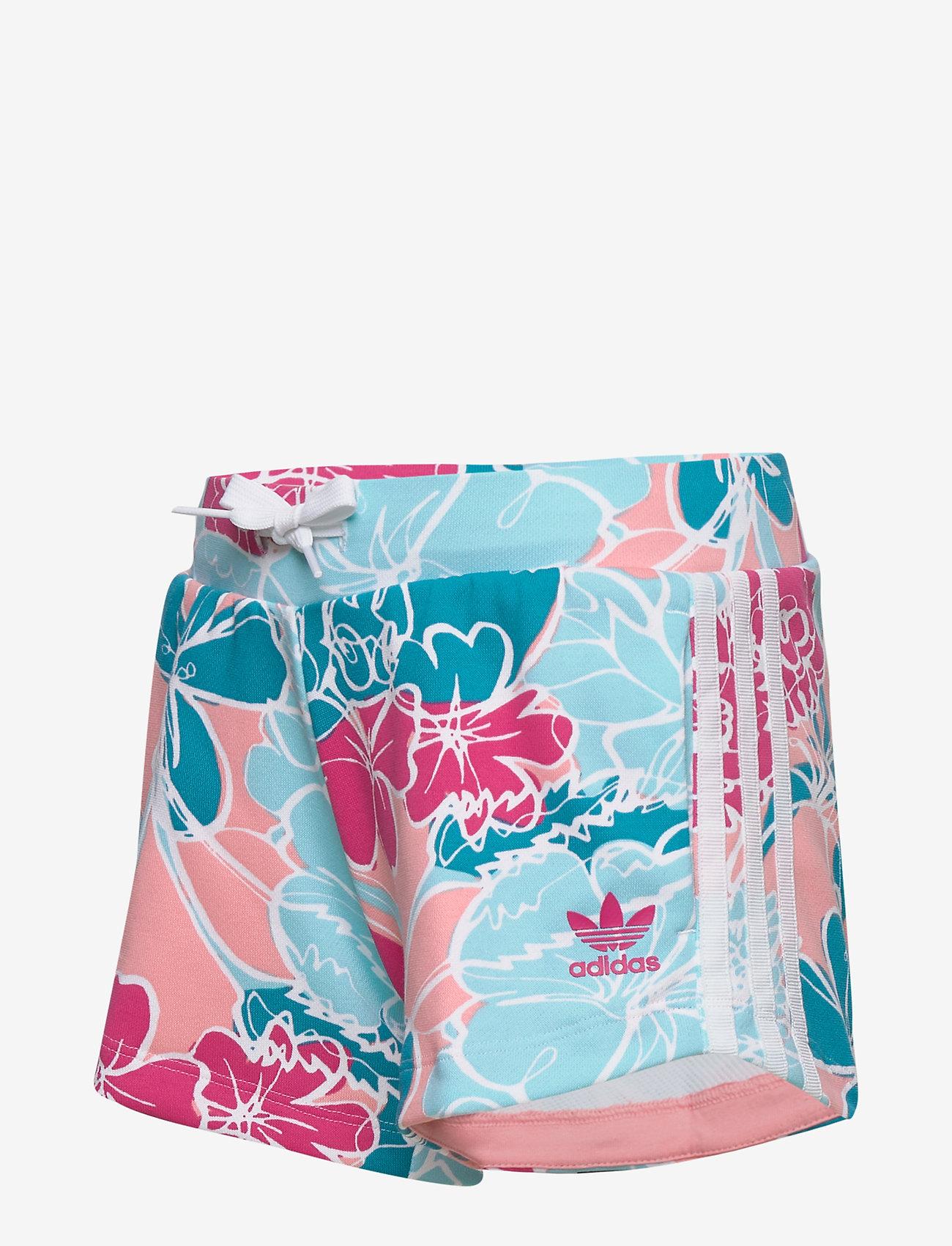 Shorts (Glopnk/multco) (18.17 €) - adidas Originals uHKLY