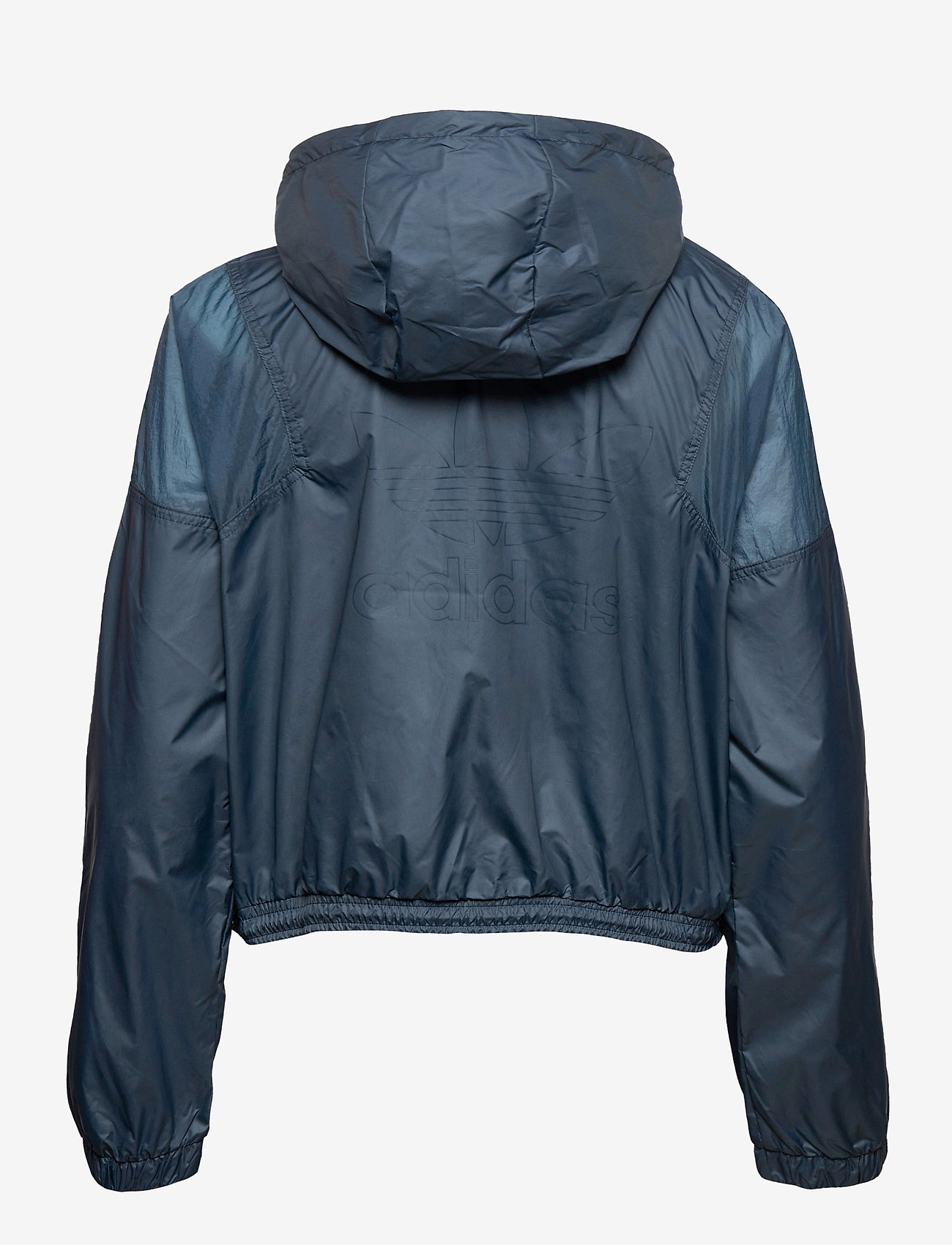 adidas Originals - WINDBREAKER - anoraki - legblu - 1