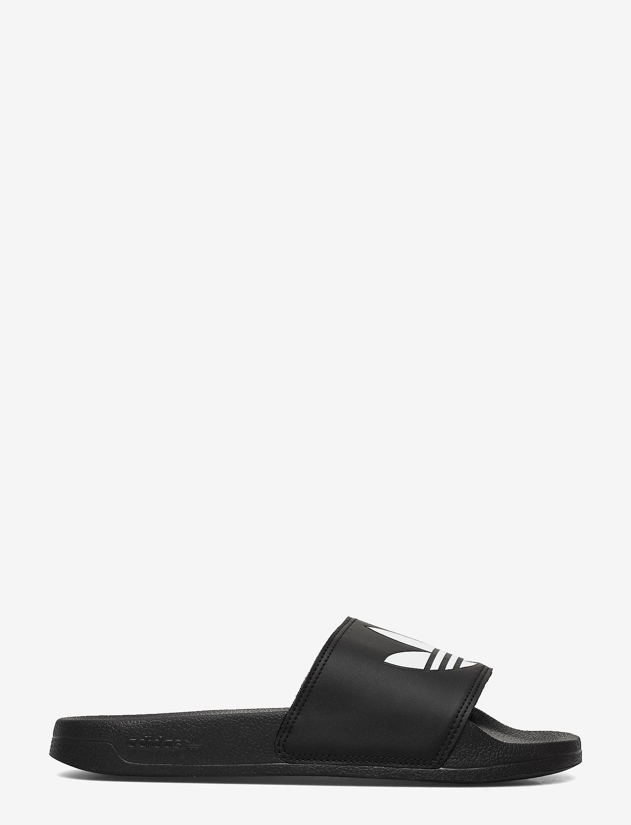 adidas Originals - Adilette Lite Slides - sneakers - cblack/ftwwht/cblack - 1