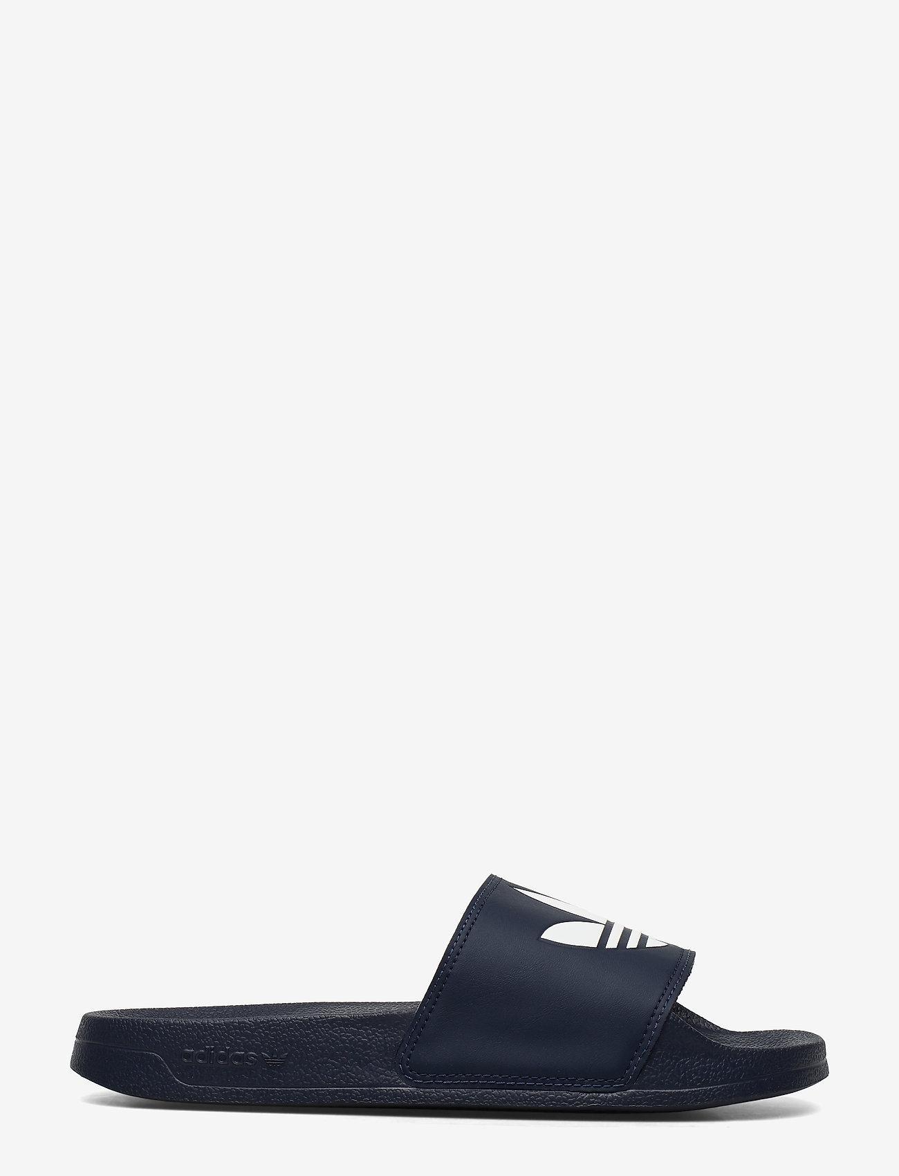 adidas Originals - Adilette Lite Slides - tennarit - conavy/ftwwht/conavy - 1