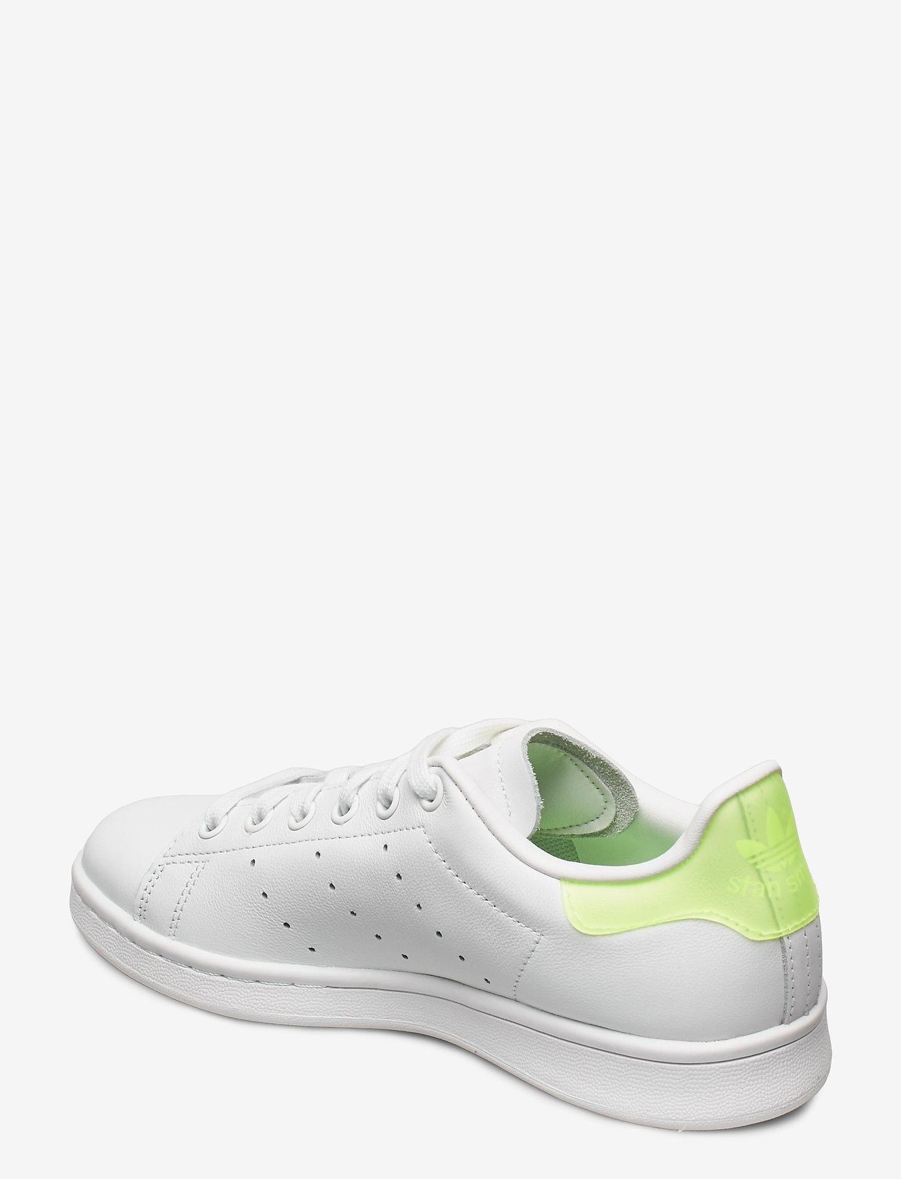 Stan Smith W (Ftwwht/hireye/siggnr) (59.97 €) - adidas Originals gT5vQ