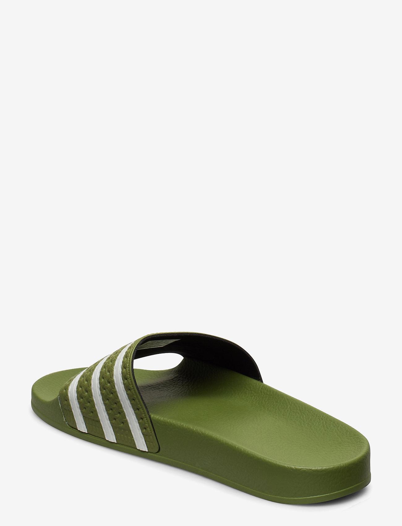 Adilette (Forgrn/supcol/forgrn) (39.95 €) - adidas Originals 1wQU4pBO