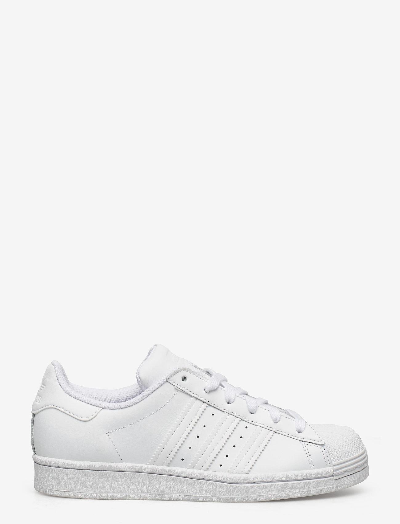 adidas Originals - Superstar  W - låga sneakers - ftwwht/ftwwht/ftwwht - 0
