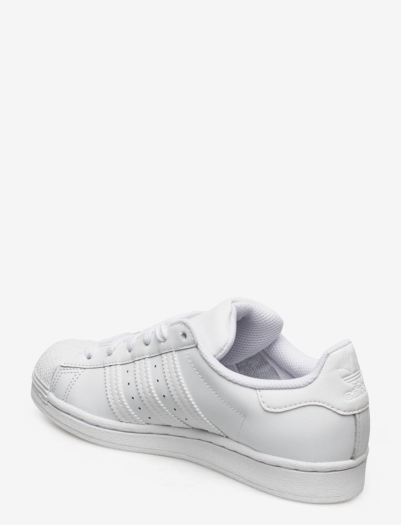 adidas Originals - Superstar  W - låga sneakers - ftwwht/ftwwht/ftwwht - 2