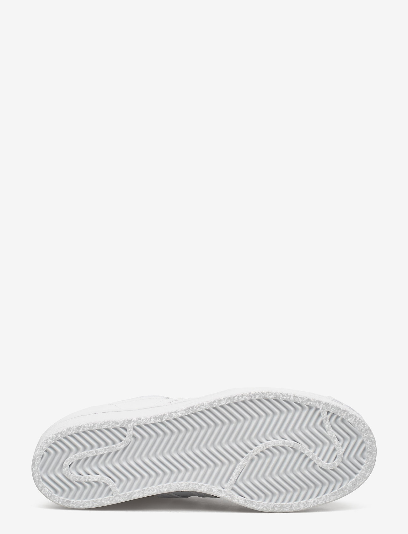 adidas Originals - Superstar  W - låga sneakers - ftwwht/ftwwht/ftwwht - 4