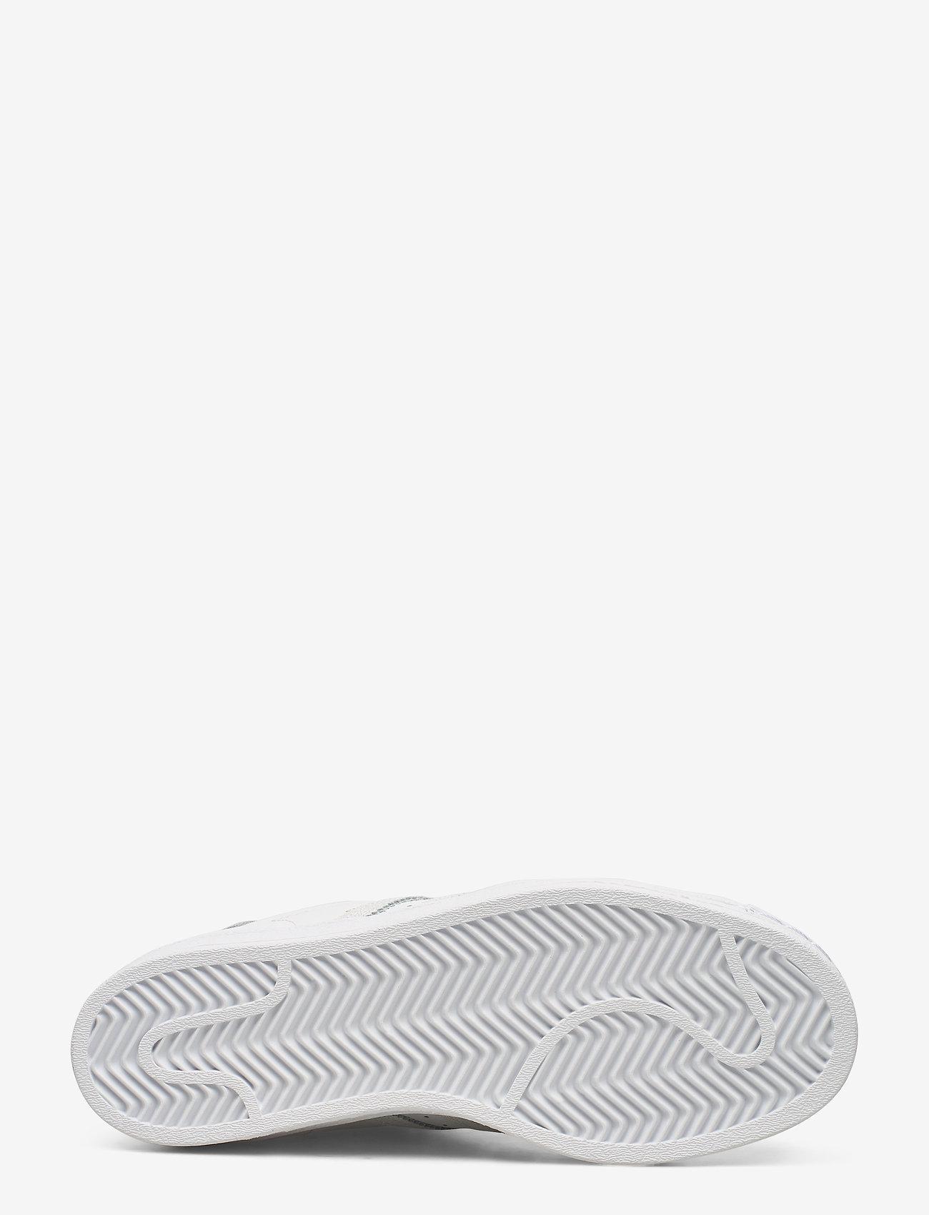 Superstar W (Ftwwht/ftwwht/cblack) - adidas Originals