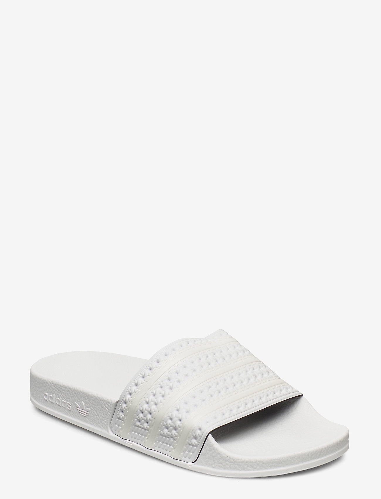 adidas Originals - ADILETTE W - sneakers - ftwwht/owhite/ftwwht - 0