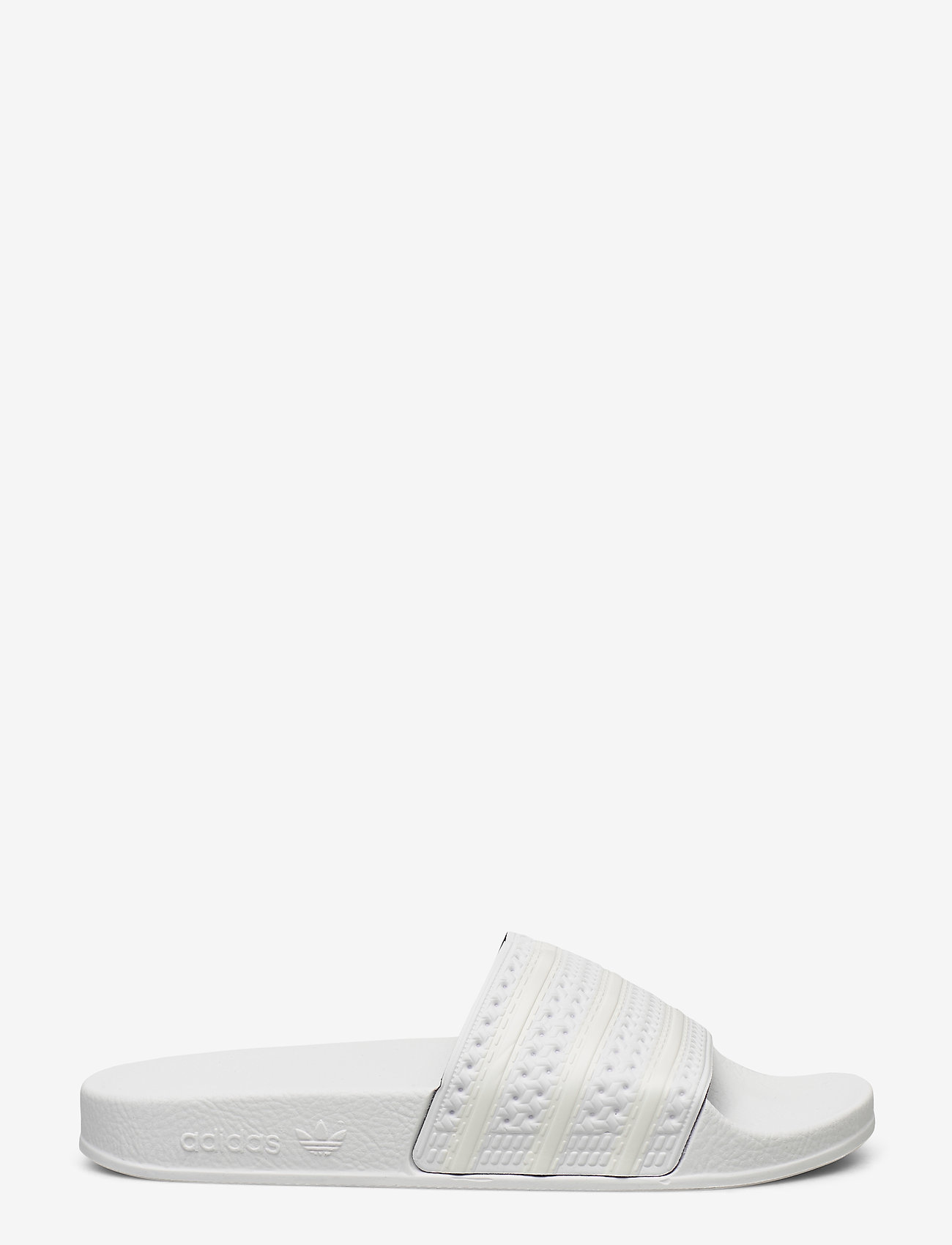 adidas Originals - ADILETTE W - sneakers - ftwwht/owhite/ftwwht - 1