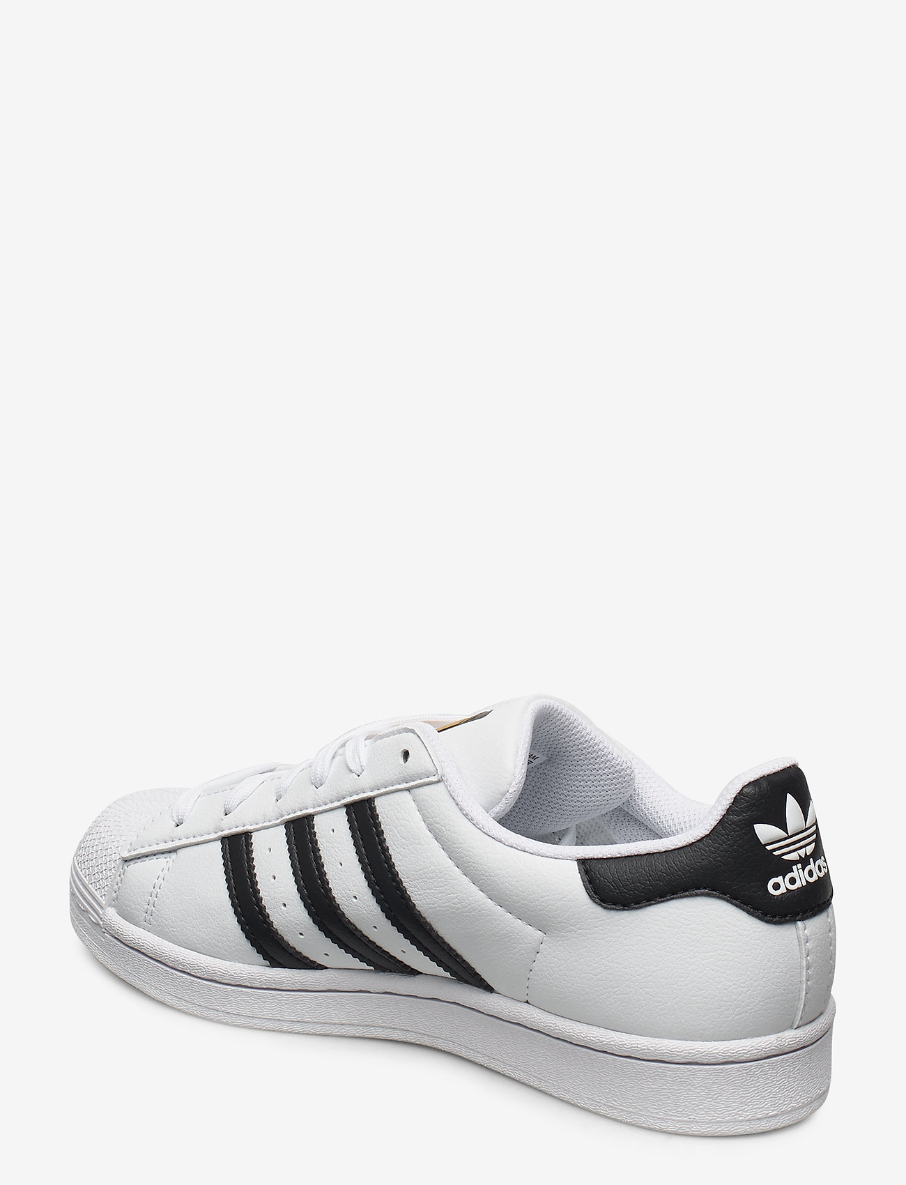 Superstar Vegan (Ftwwht/cblack/green) (75 €) - adidas Originals TabAq