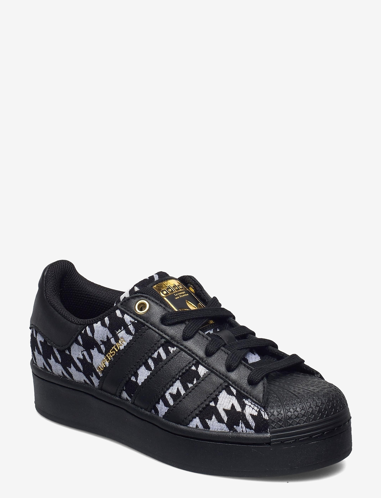 adidas Originals Superstar Bold W - Low top sneakers   Boozt.com