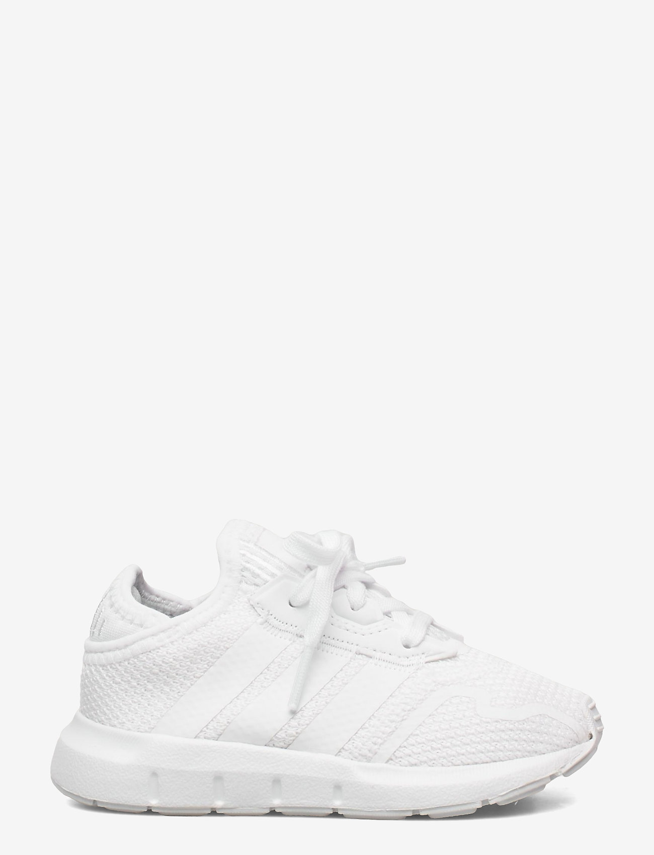 adidas Originals - SWIFT RUN X I - niedriger schnitt - ftwwht/ftwwht/ftwwht - 1