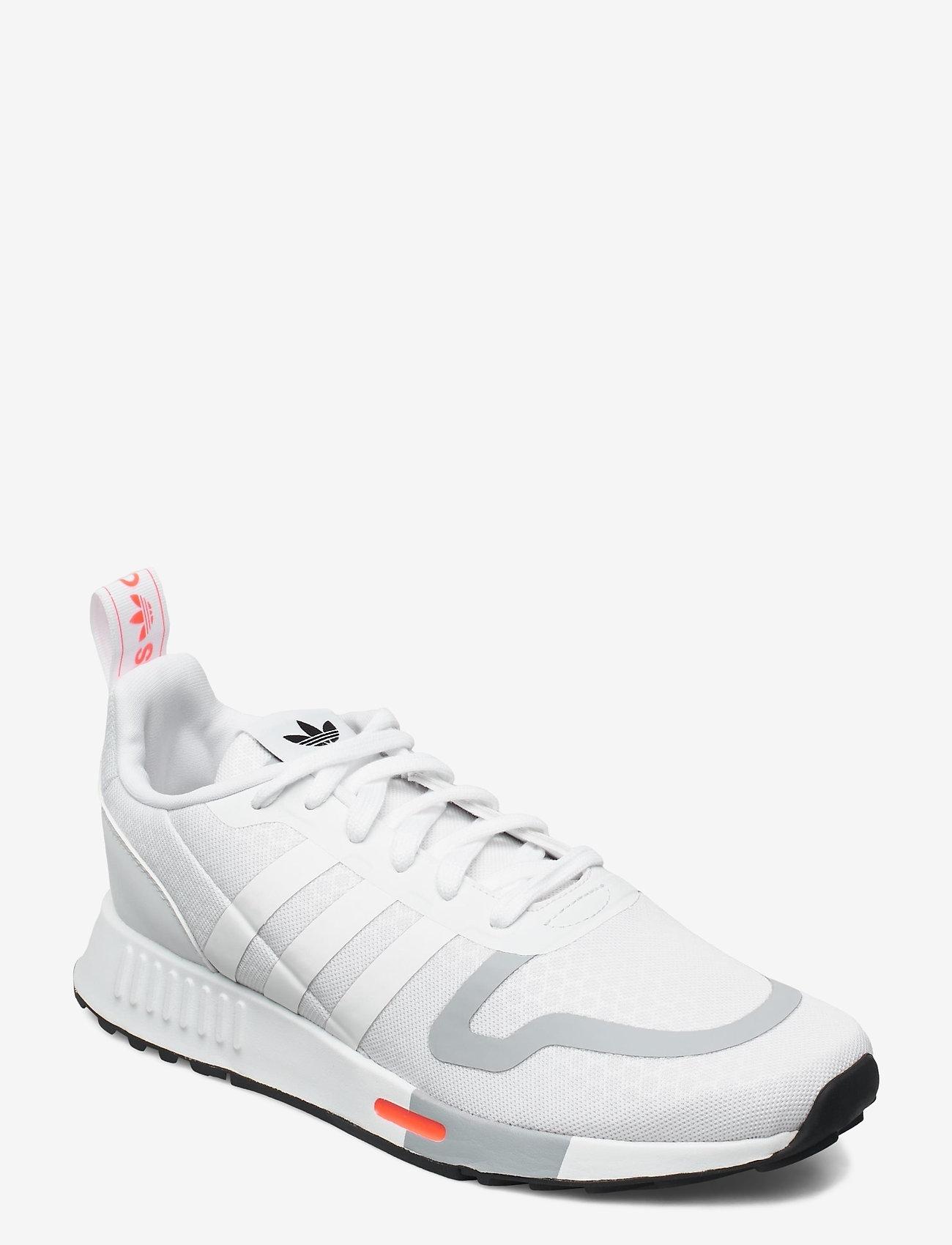 adidas Originals - Multix W - sneakers - ftwwht/ftwwht/halsil - 0