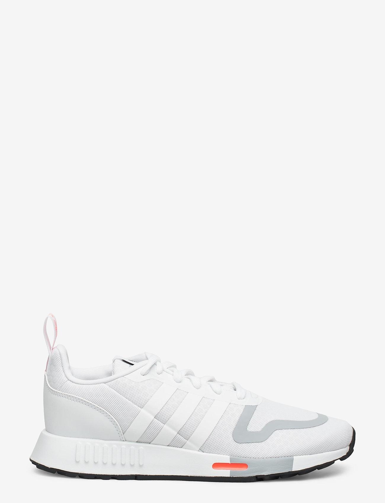 adidas Originals - Multix W - sneakers - ftwwht/ftwwht/halsil - 1