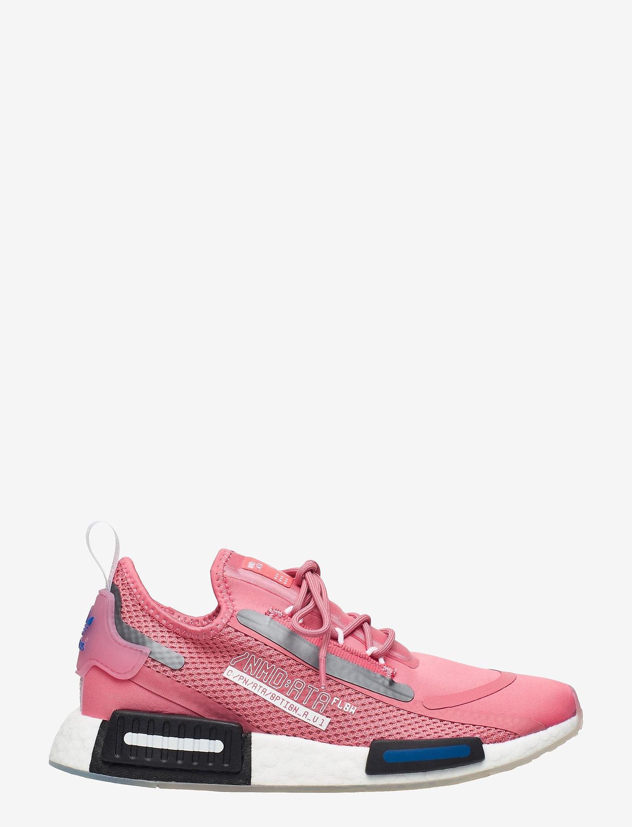 adidas Originals - NMD_R1 SPECTOO W - sneakers - hazros/hazros/cblack - 1