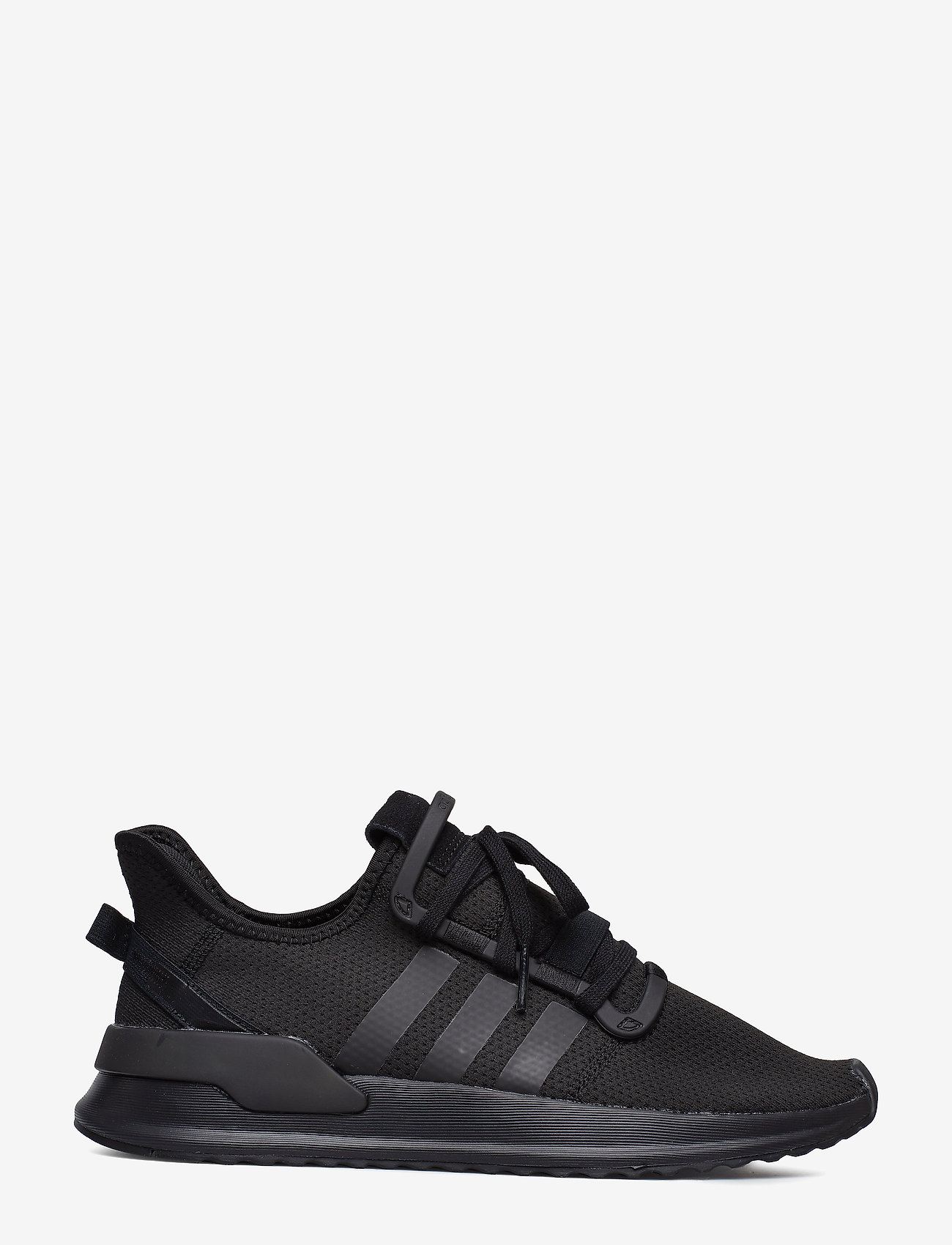adidas Originals - U_PATH RUN - lav ankel - cblack/cblack/cblack - 1