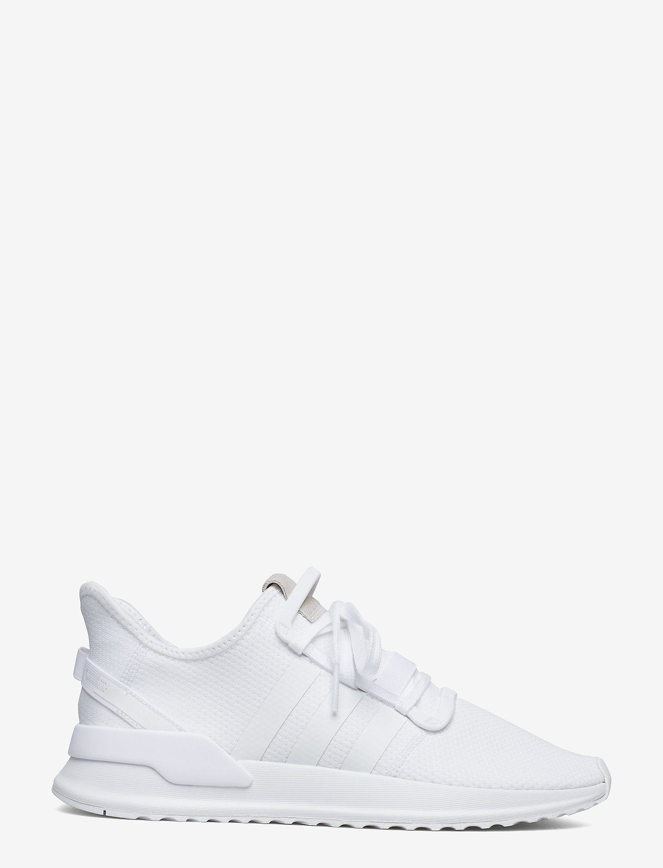 adidas Originals - U_PATH RUN - lav ankel - ftwwht/ftwwht/ftwwht - 1