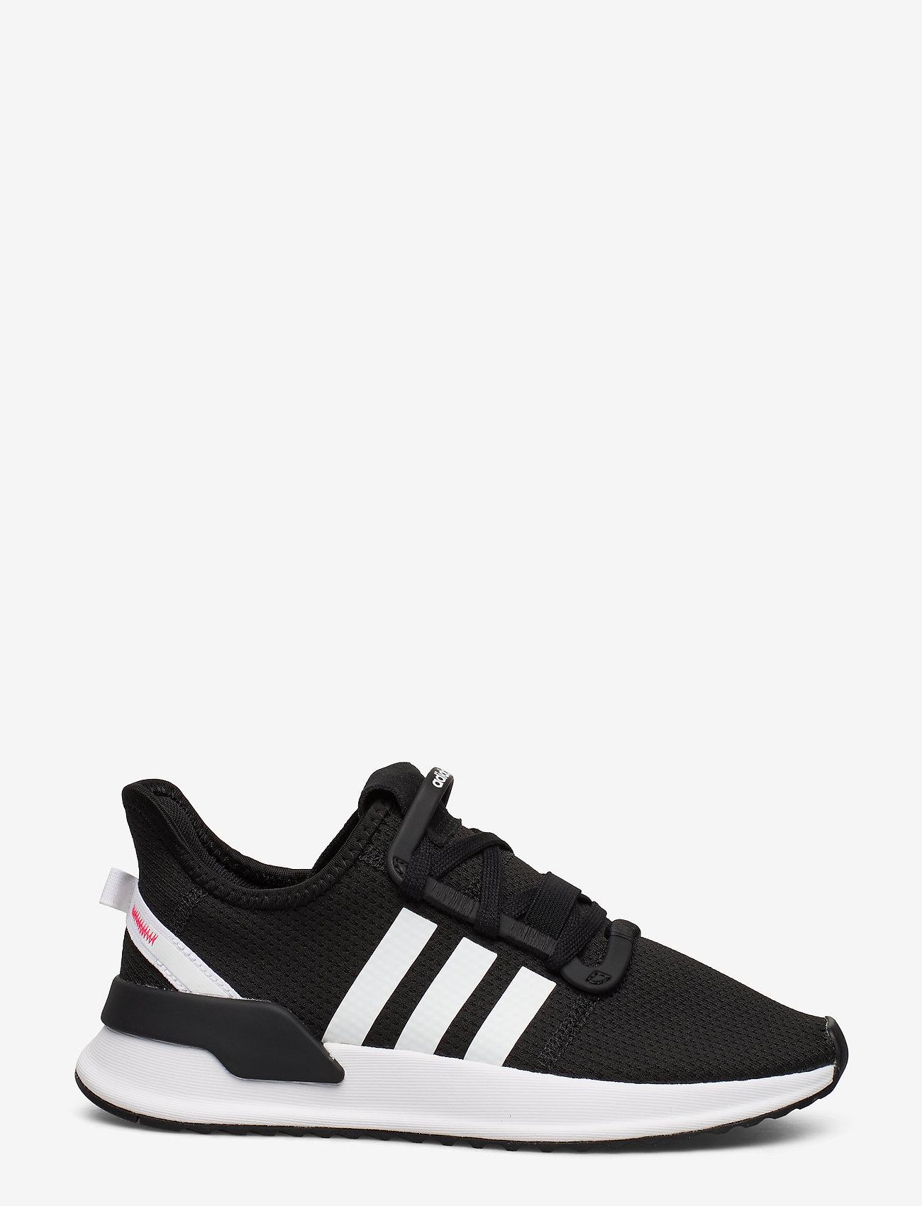 adidas Originals - U_Path Run - niedriger schnitt - cblack/ftwwht/shored - 1