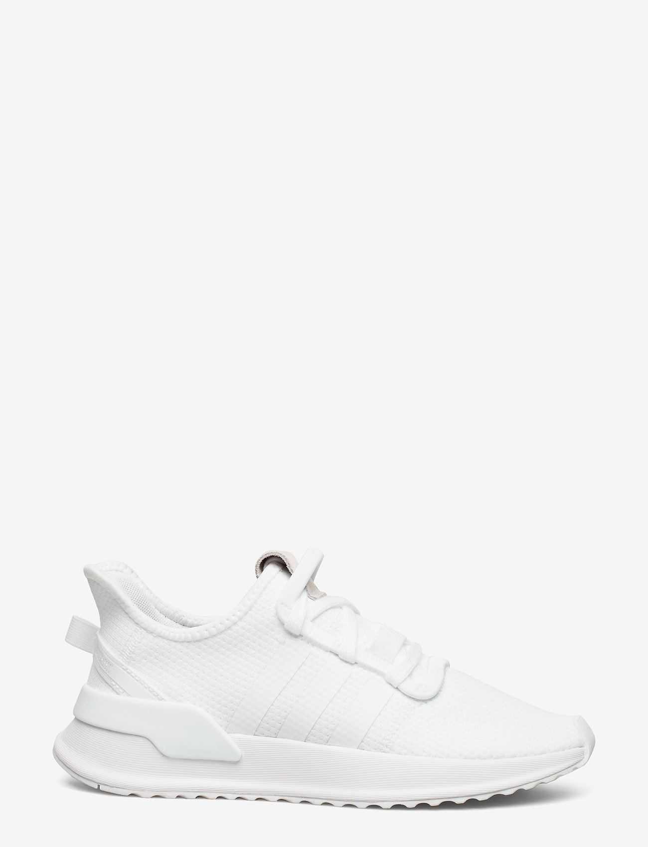 adidas Originals - U_Path Run - niedriger schnitt - ftwwht/ftwwht/ftwwht - 1