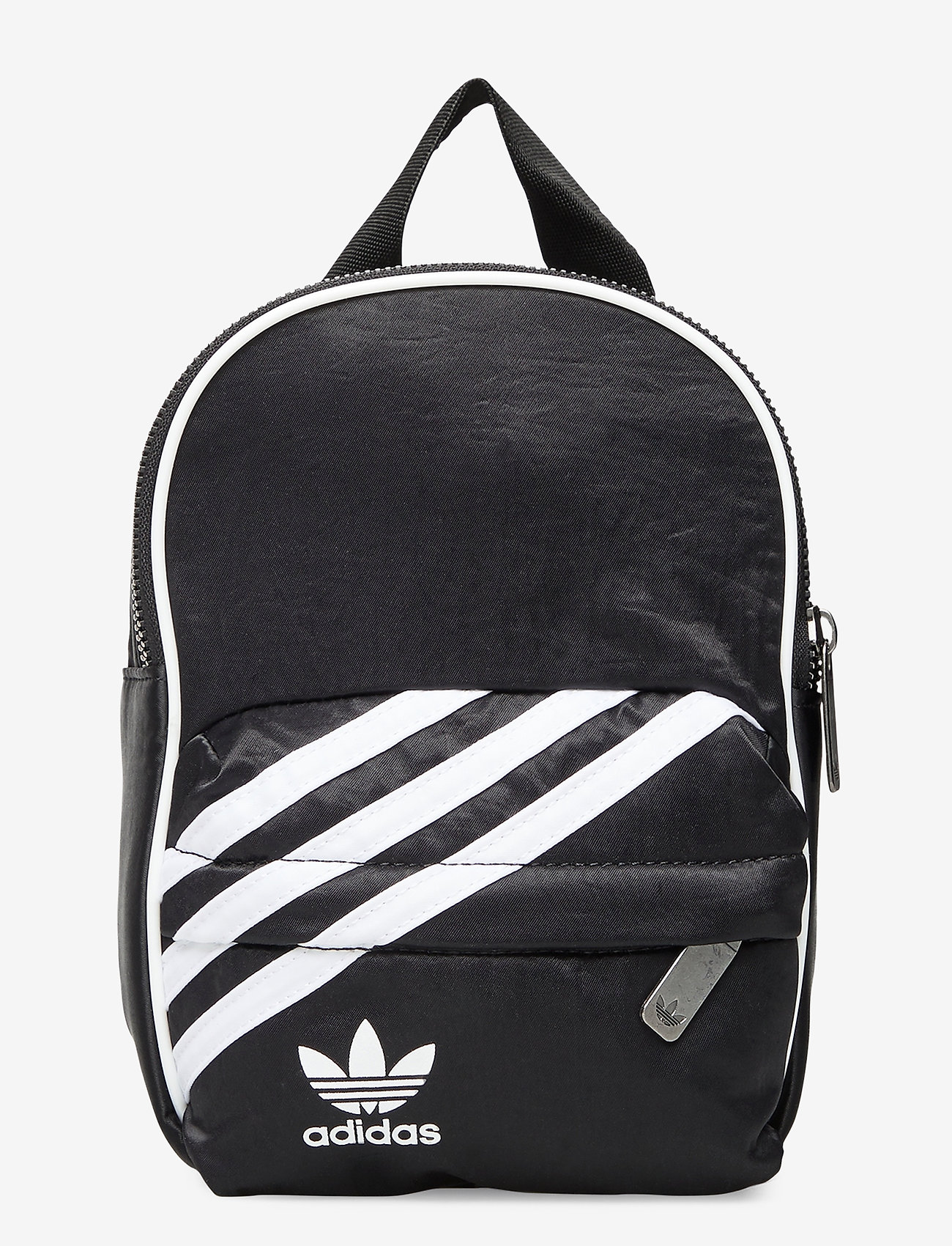 adidas Originals - BP MINI - training bags - black - 1
