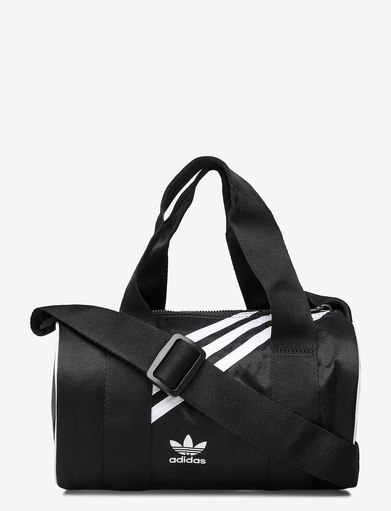 adidas Originals - MINI D NYLON - gymtassen - black - 0
