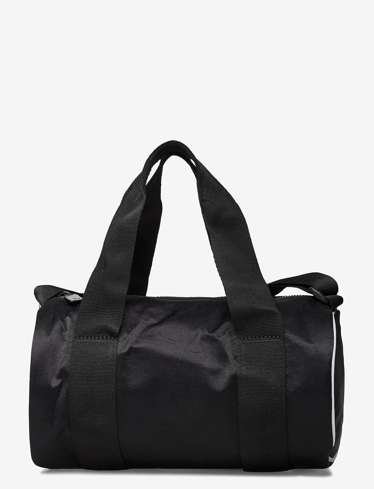 adidas Originals - MINI D NYLON - salilaukut - black - 1