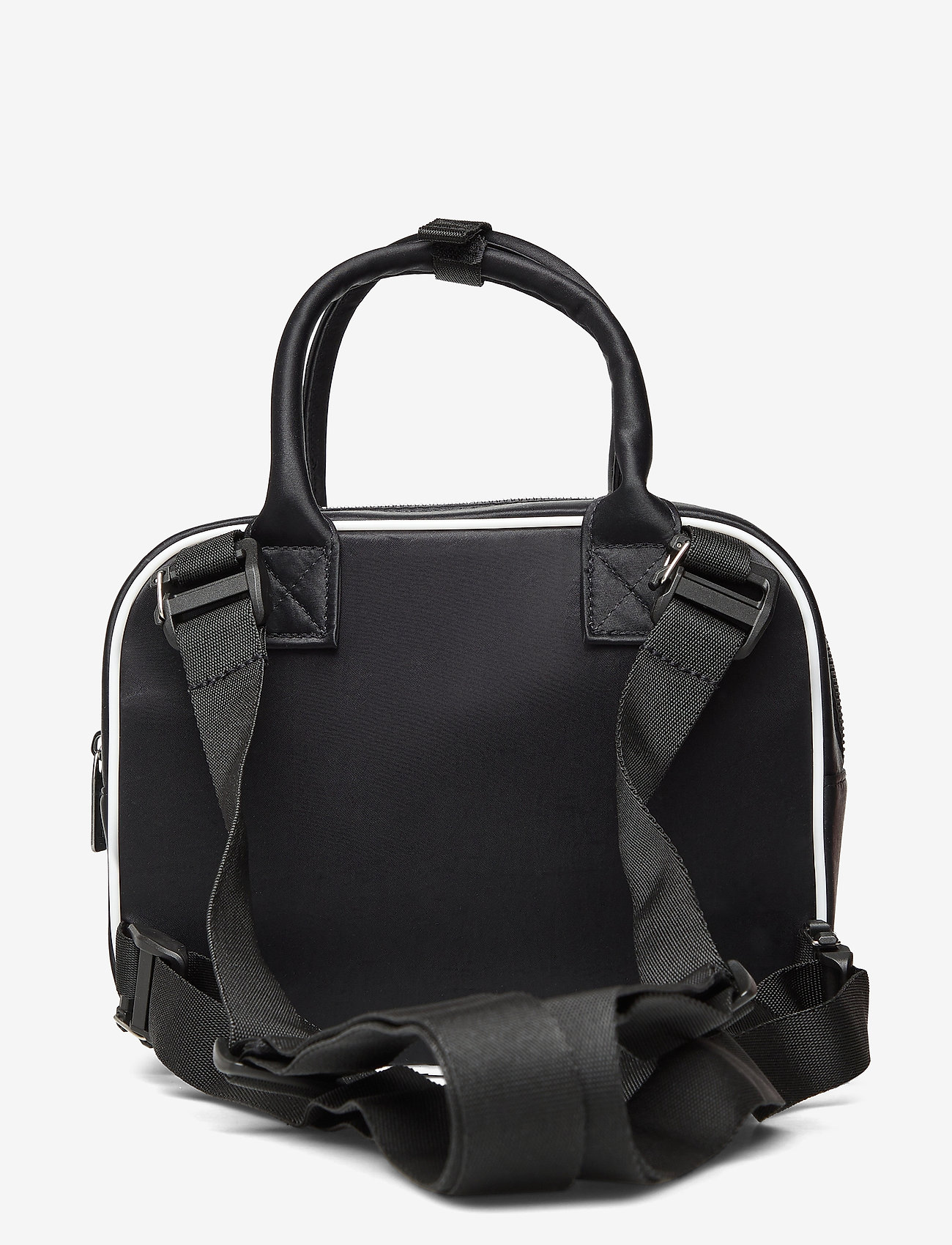 adidas Originals - BAG NYLON - trainingstassen - black - 1