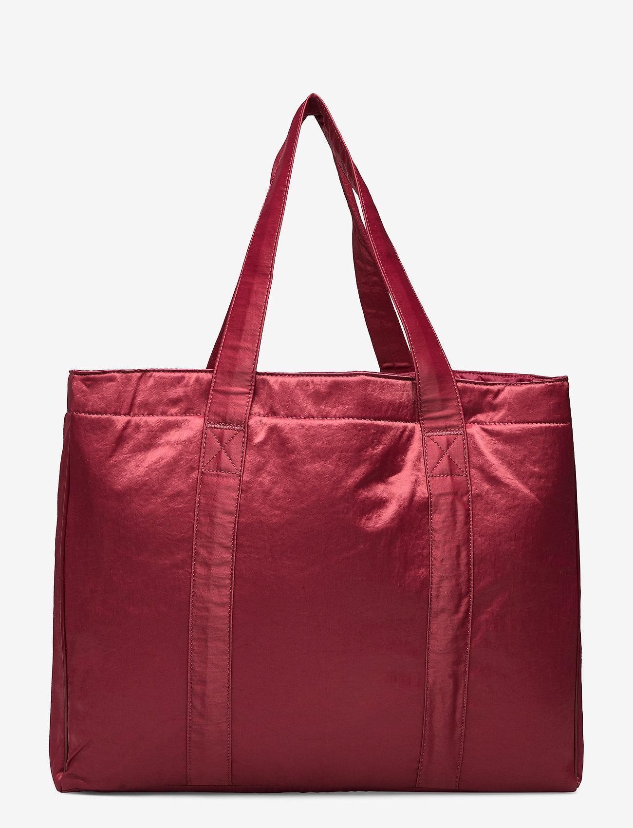 adidas Originals - SHOPPER - tote bags - legred - 1