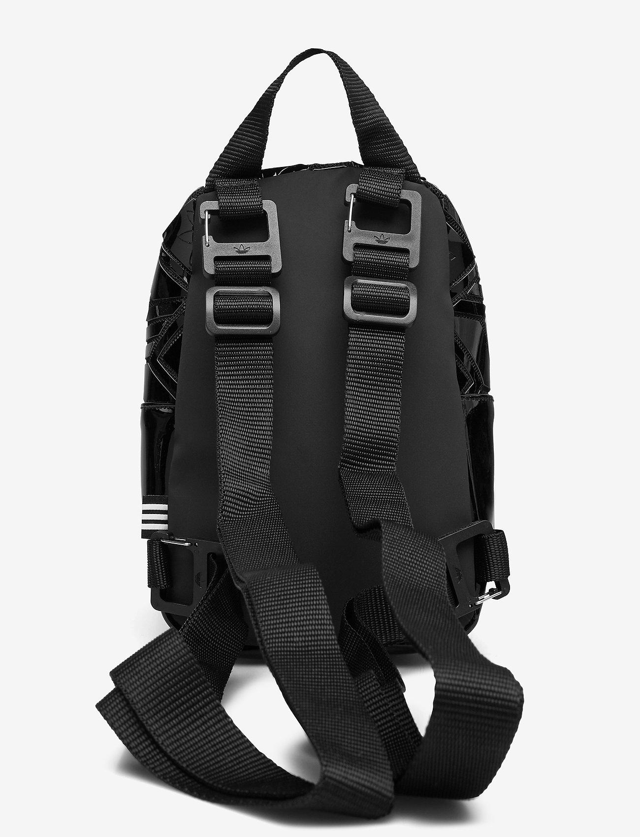 adidas Originals - BP MINI 3D - trainingstassen - black - 1