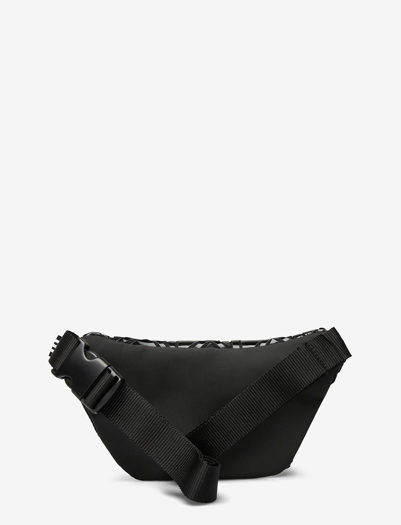 adidas Originals - WAISTBAG 3D - tassen - black - 1