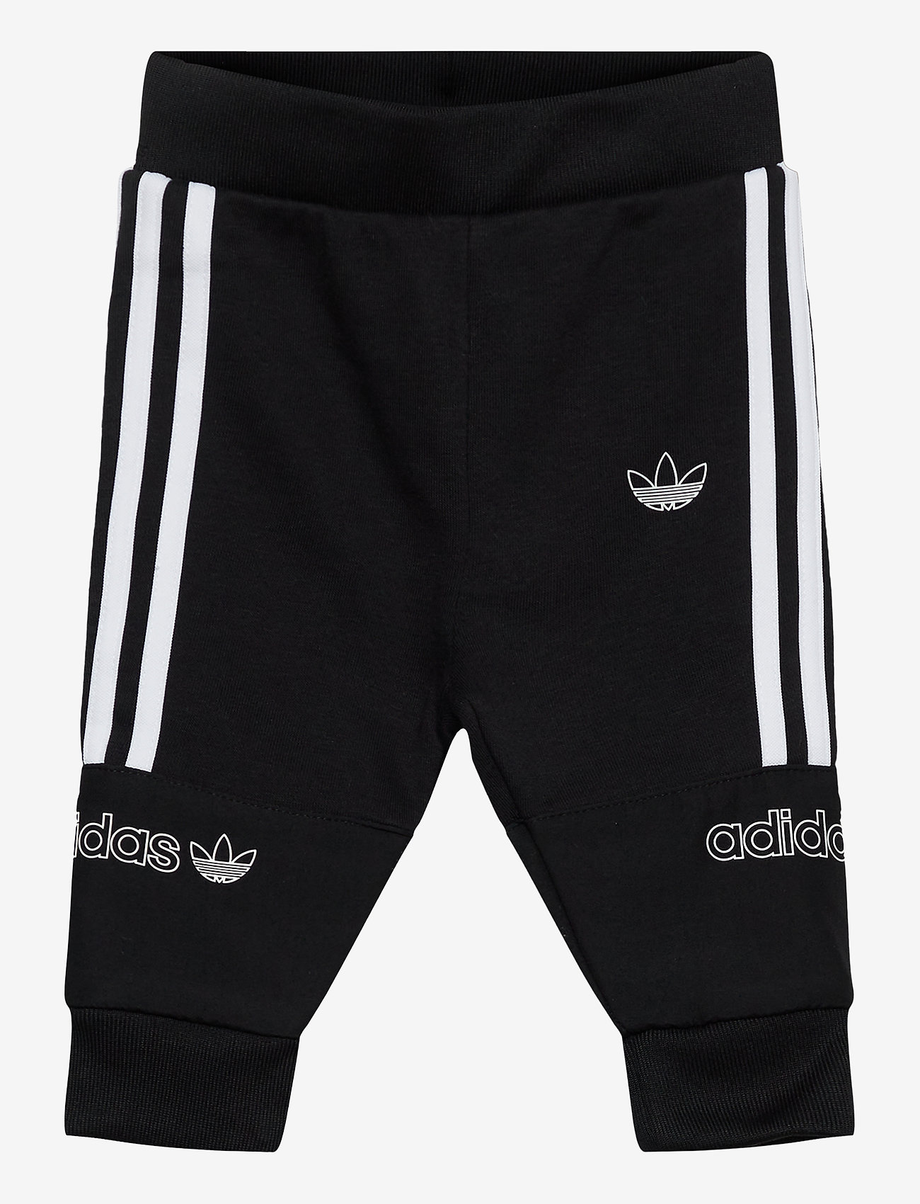 Bx 2.0 Crew Set (Bluspi/white/black) (39.95 €) - adidas Originals QzCkx