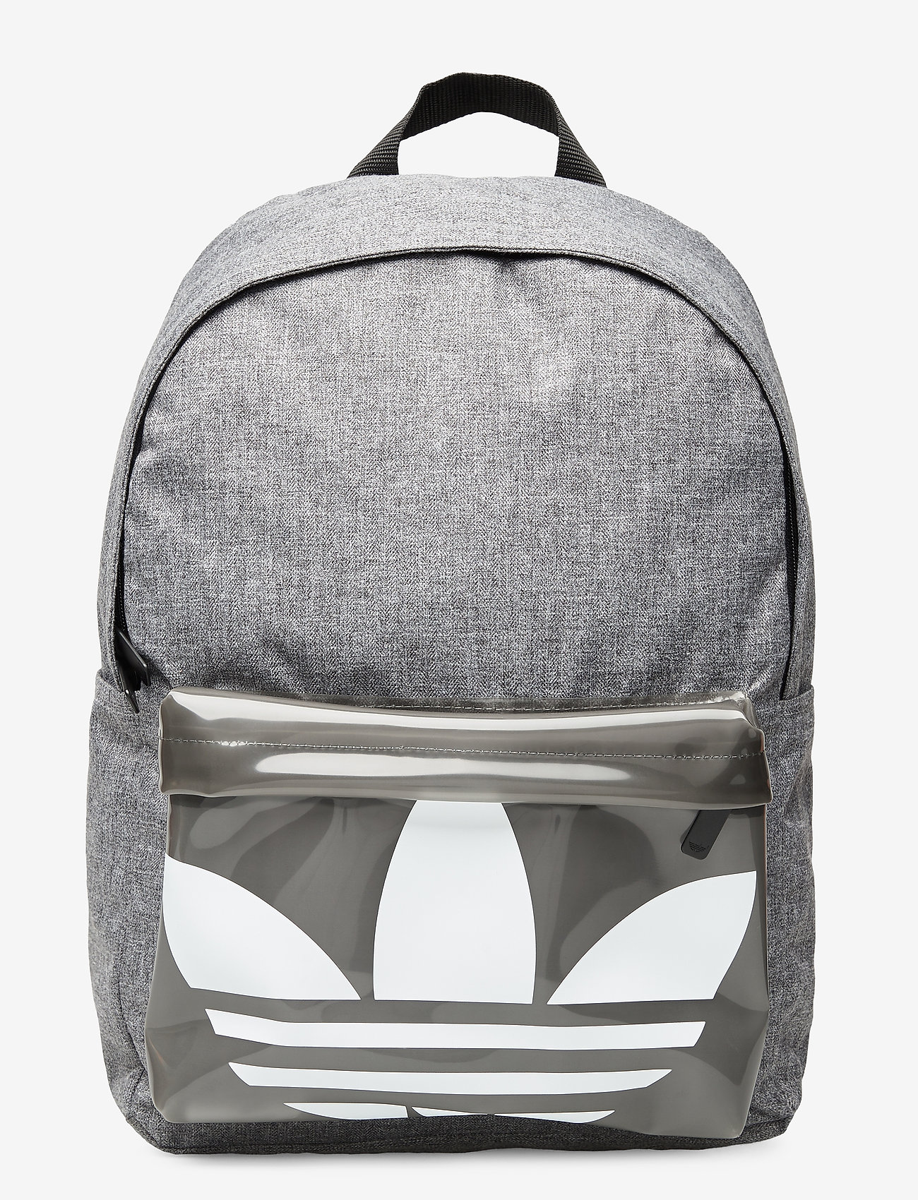 adidas Originals - AC CLASSIC BP - torby treningowe - black/white - 1