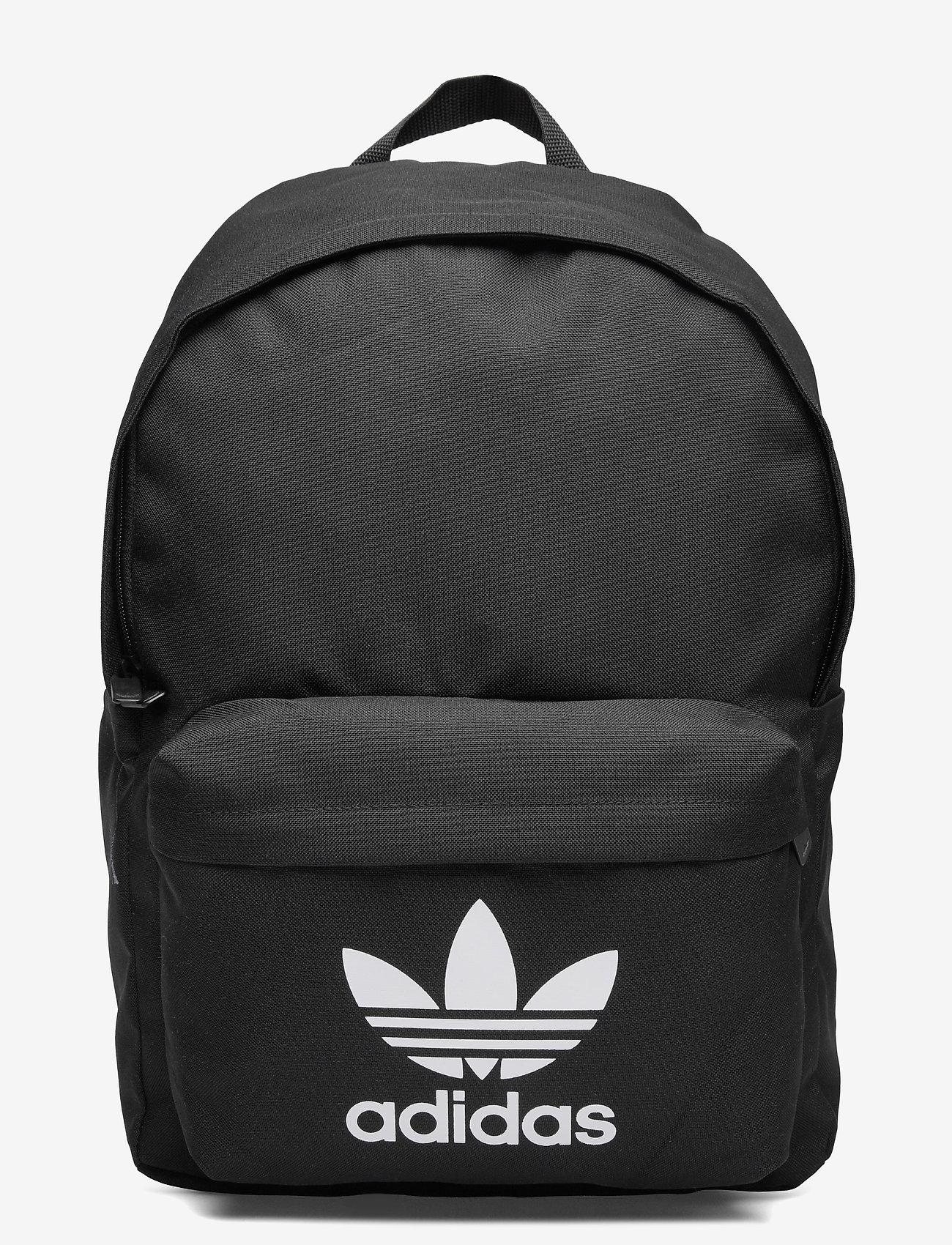 adidas Originals - AC CLASSIC BP - sac á dos - black - 0