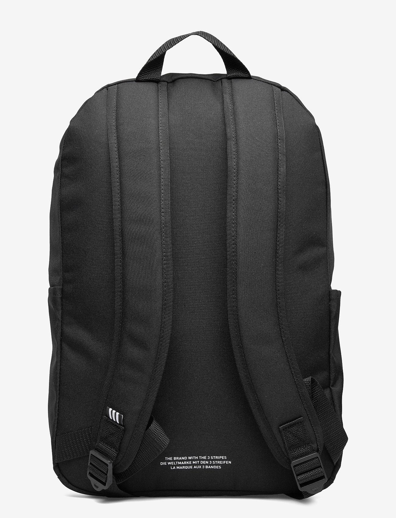 adidas Originals - AC CLASSIC BP - sac á dos - black - 1