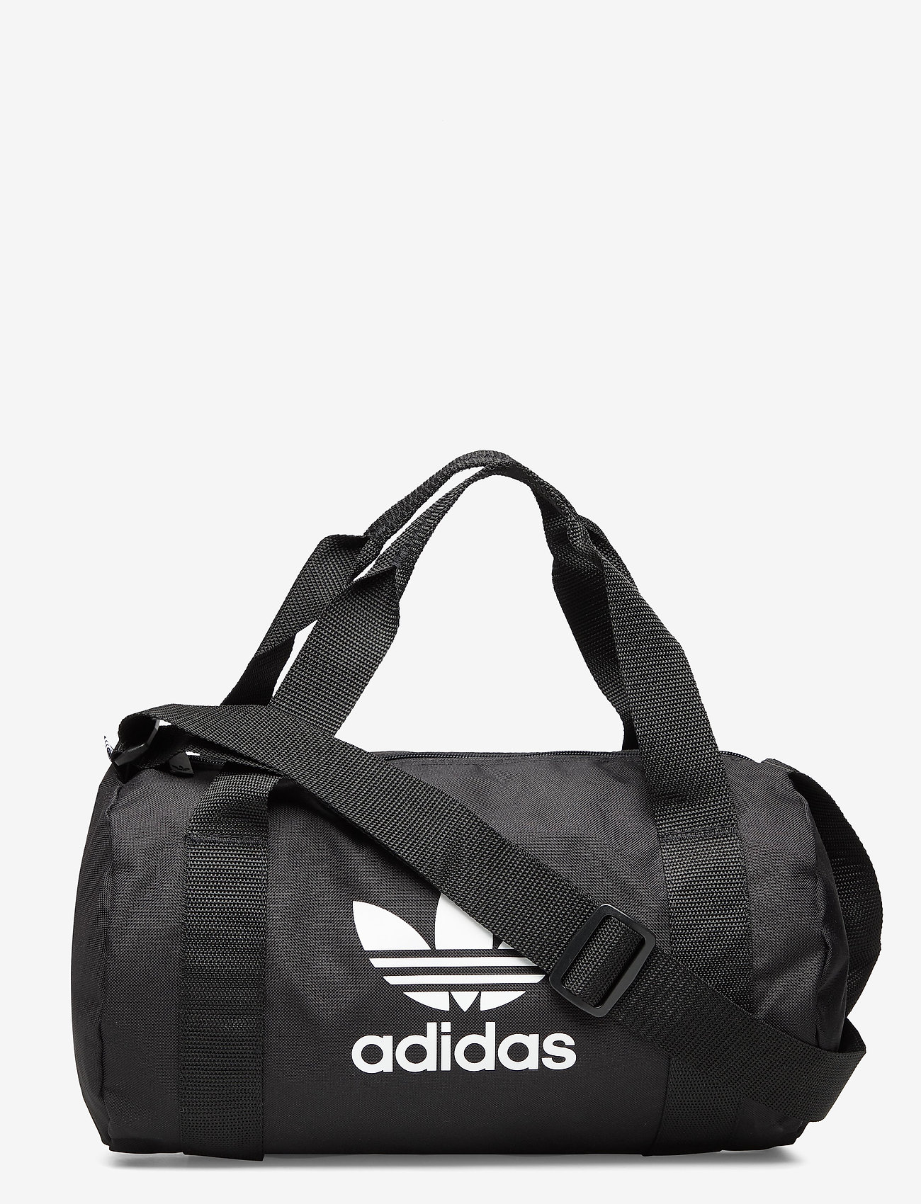 adidas Originals - AC SHOULDER BAG - træningstasker - black - 0