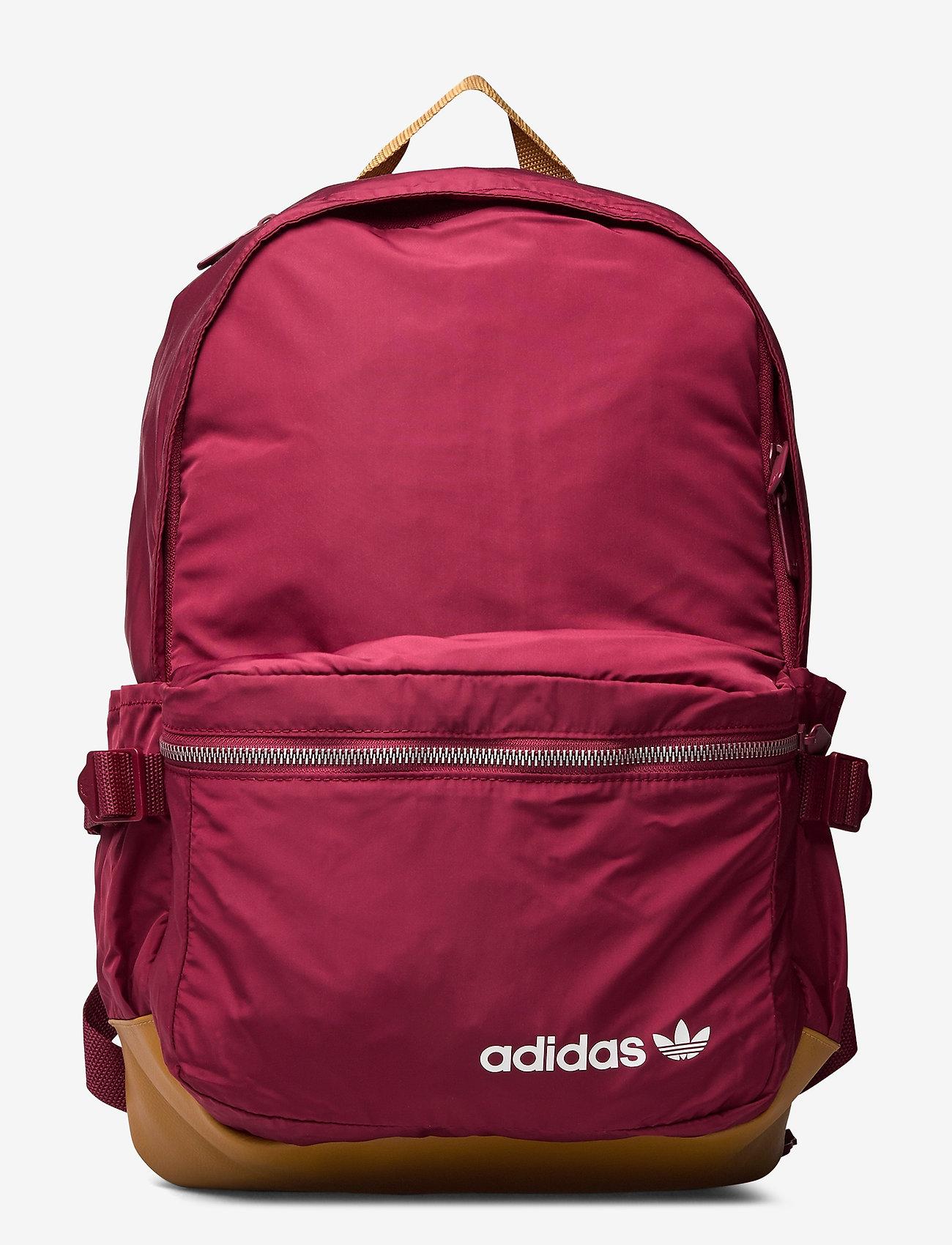 adidas Originals - PE MODERN BP - trainingstassen - cburgu/mesa - 0